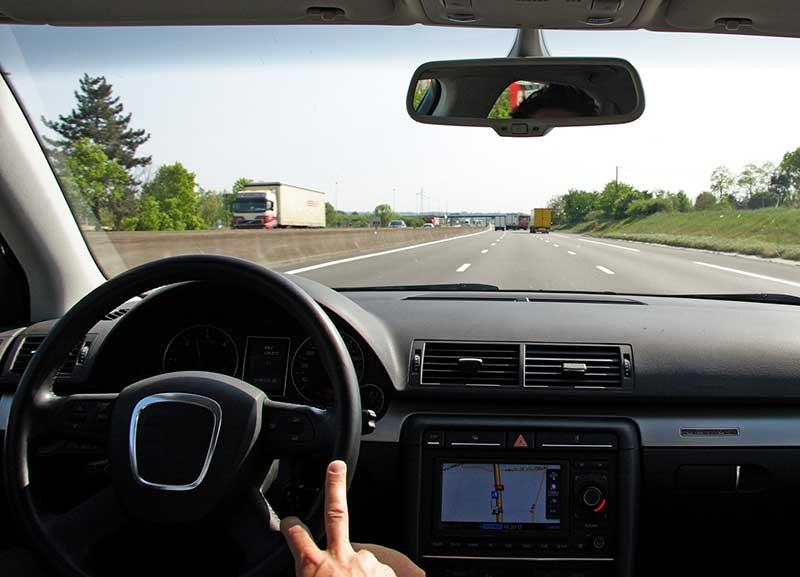 Les nouveautés de votre chauffeur privé